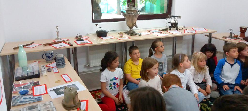 muzeul Compania Mica